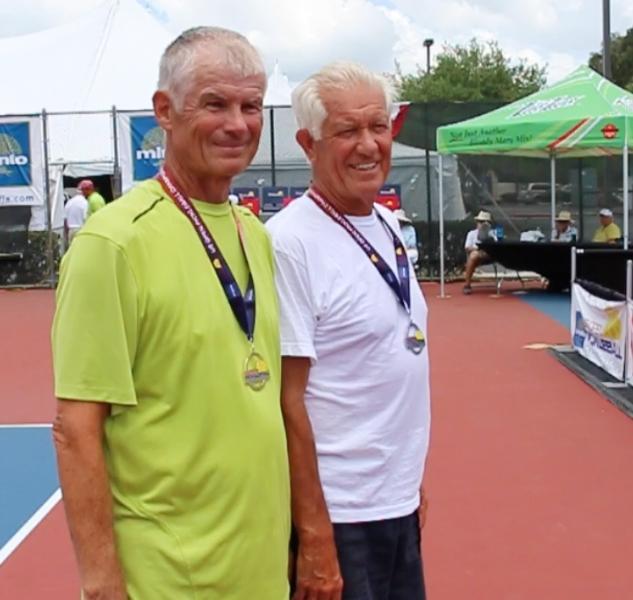 Ian Medhurst medal