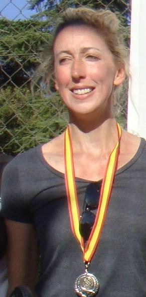 Charlotte Appleby