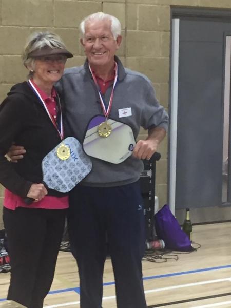 Ian & Susan Medhurst 2