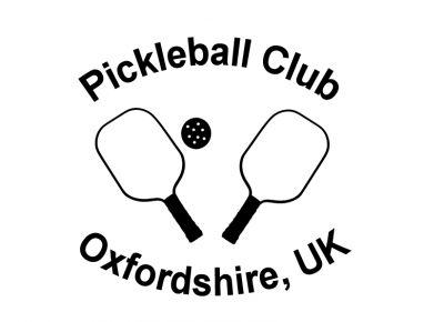 UK'S Oldest Pickleball Partnership