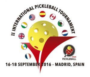 Spain 2016 logo