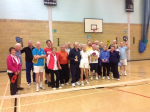 Four club fun games Abingdon 27/1/15