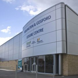 Kidlington Contact & Location Info