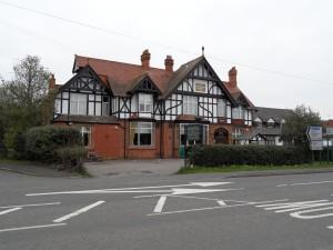Hockley Pickleball Club (Indoor Venue)