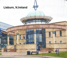 Lisburn Pickleball Group