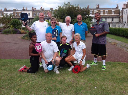 Kidlington Players