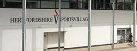 Herts Sports Village