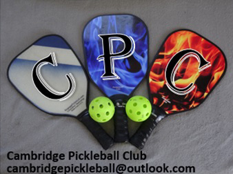 Cambridge Pickleball Club