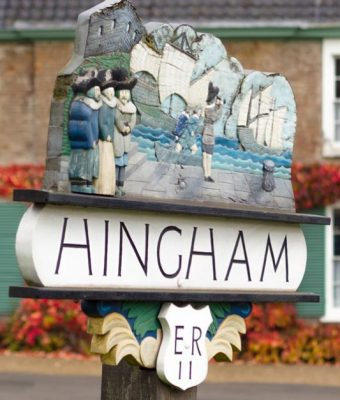 Pickleball Hingham