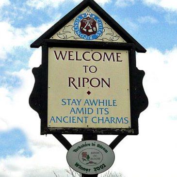Ripon Pickleball Club